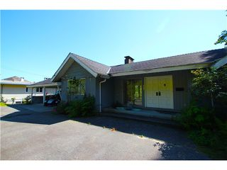 Photo 2: 1276 IOCO Road in Port Moody: North Shore Pt Moody House for sale : MLS®# V1074057