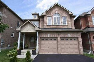 Main Photo: 62 Spotted Owl Crest in Brampton: Northwest Sandalwood Parkway House (2-Storey) for sale : MLS®# W2977546