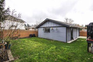 Photo 31: 4572 Benz Crescent in Upper Murrayville: Murrayville Home for sale ()  : MLS®# F1400585