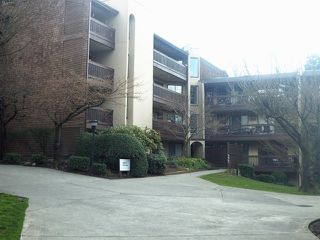 Photo 10: 309 9867 MANCHESTER Drive in Burnaby: Government Road Condo for sale (Burnaby North)  : MLS®# V1053660