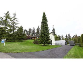 Main Photo: 22677 76B CR in Langley: Fort Langley House for sale : MLS®# F1430125