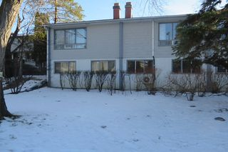 Main Photo: 21 1120 Dorchester Avenue in Winnipeg: Townhouse for sale