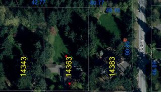 Photo 4: 14363 28 AVENUE in Surrey: Elgin Chantrell Land for sale (South Surrey White Rock)  : MLS®# R2028737