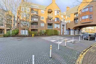 Photo 1: 208 1369 56 STREET in Delta: Cliff Drive Condo for sale (Tsawwassen)  : MLS®# R2030028