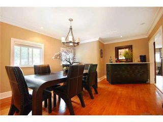 Photo 3: 2949 FLEMING AVENUE in COQUITLAM: Meadow Brook House for sale (Coquitlam)