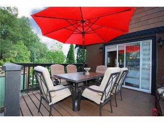 Photo 8: 2949 FLEMING AVENUE in COQUITLAM: Meadow Brook House for sale (Coquitlam)