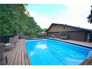 Photo 9: 2949 FLEMING AVENUE in COQUITLAM: Meadow Brook House for sale (Coquitlam)
