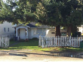 Photo 1: 883 MAPLE STREET: White Rock House for sale (South Surrey White Rock)  : MLS®# R2033939