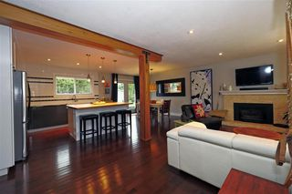 Photo 17: 2355 ARGYLE CRESCENT in Squamish: Garibaldi Highlands House for sale : MLS®# R2057611