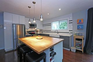 Photo 3: 2355 ARGYLE CRESCENT in Squamish: Garibaldi Highlands House for sale : MLS®# R2057611
