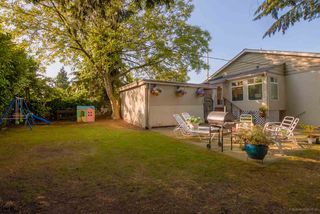 Photo 20: 7720 GRAHAM AVENUE in Burnaby: East Burnaby House for sale (Burnaby East)  : MLS®# R2070842