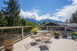 Photo 12: 40738 THUNDERBIRD RIDGE in Squamish: Garibaldi Highlands House for sale : MLS®# R2074228