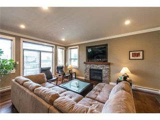 Photo 5: 1682 DEPOT ROAD in Squamish: Brackendale House 1/2 Duplex for sale : MLS®# R2074216