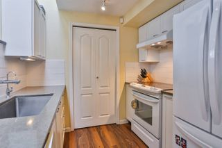 Photo 9: 202 665 W 7TH AVENUE in Vancouver: Fairview VW Townhouse for sale (Vancouver West)  : MLS®# R2083819
