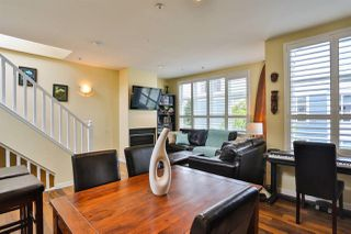 Photo 5: 202 665 W 7TH AVENUE in Vancouver: Fairview VW Townhouse for sale (Vancouver West)  : MLS®# R2083819