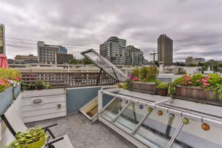 Photo 16: 202 665 W 7TH AVENUE in Vancouver: Fairview VW Townhouse for sale (Vancouver West)  : MLS®# R2083819