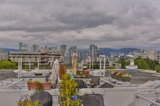 Photo 17: 202 665 W 7TH AVENUE in Vancouver: Fairview VW Townhouse for sale (Vancouver West)  : MLS®# R2083819