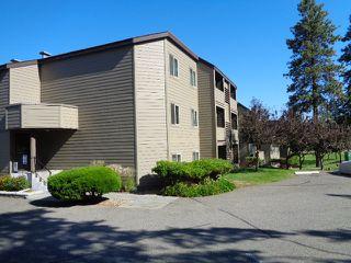 Photo 6: 111-245 Gordonhorn Crescent in Kamloops: SaHali Condo for sale : MLS®# 136592
