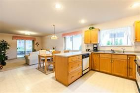 Photo 8: 3116 PATULLO Crescent in COQUITLAM: Westwood Plateau House for sale (Coquitlam)  : MLS®# R2062710