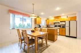 Photo 9: 3116 PATULLO Crescent in COQUITLAM: Westwood Plateau House for sale (Coquitlam)  : MLS®# R2062710