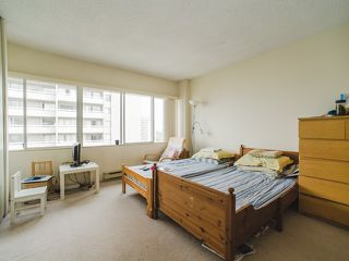 Photo 2: 1406 6595 BONSOR AVENUE in Burnaby: Metrotown Condo for sale (Burnaby South)  : MLS®# R2105817