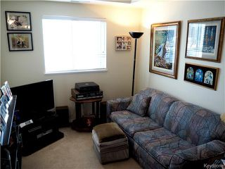 Photo 8: 307E 1780 Grant Av in Winnipeg: River Heights Condominium for sale (1D)  : MLS®# 1703121