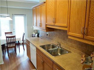 Photo 6: 307E 1780 Grant Av in Winnipeg: River Heights Condominium for sale (1D)  : MLS®# 1703121