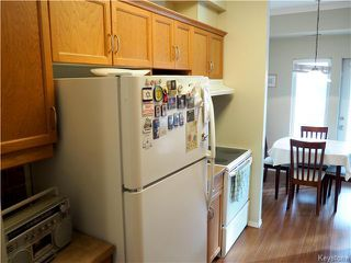 Photo 5: 307E 1780 Grant Av in Winnipeg: River Heights Condominium for sale (1D)  : MLS®# 1703121