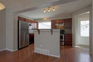 Photo 5: Terwillegar Town in Edmonton: Zone 14 House Half Duplex for sale : MLS®# E4104465