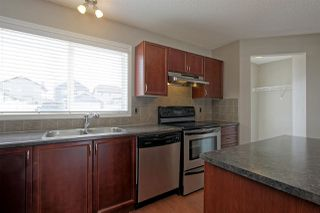 Photo 4: Terwillegar Town in Edmonton: Zone 14 House Half Duplex for sale : MLS®# E4104465