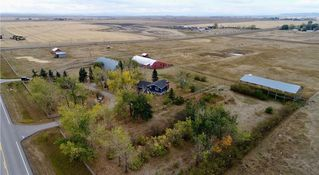 Photo 5: 498237 Meridian ST: Rural Foothills M.D. House for sale : MLS®# C4171651