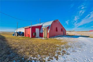 Photo 33: 498237 Meridian ST: Rural Foothills M.D. House for sale : MLS®# C4171651