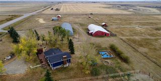Photo 4: 498237 Meridian ST: Rural Foothills M.D. House for sale : MLS®# C4171651