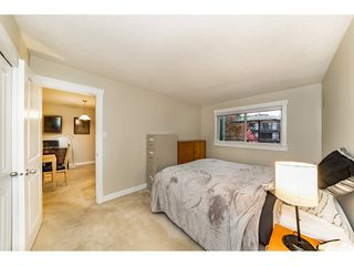 Photo 15: 304 1750 MAPLE STREET in Vancouver: Kitsilano Condo for sale (Vancouver West)  : MLS®# R2329283