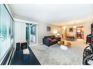Photo 8: 304 1750 MAPLE STREET in Vancouver: Kitsilano Condo for sale (Vancouver West)  : MLS®# R2329283