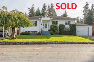 Photo 1: 21616 EXETER AVENUE in Maple Ridge: West Central House for sale : MLS®# R2318244