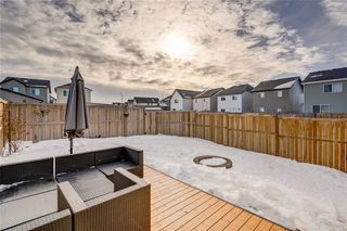 Photo 31: 3081 NEW BRIGHTON GV SE in Calgary: New Brighton House for sale : MLS®# C4229113