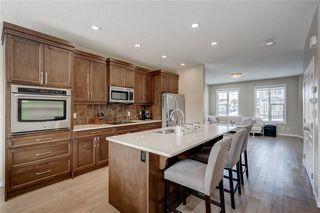Photo 8: 3081 NEW BRIGHTON GV SE in Calgary: New Brighton House for sale : MLS®# C4229113
