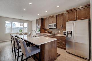 Photo 7: 3081 NEW BRIGHTON GV SE in Calgary: New Brighton House for sale : MLS®# C4229113