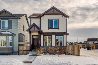 Photo 1: 3081 NEW BRIGHTON GV SE in Calgary: New Brighton House for sale : MLS®# C4229113