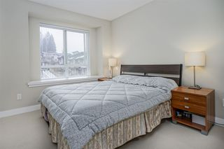"Photo 11: 9 3395 GALLOWAY Avenue in Coquitlam: Burke Mountain Townhouse for sale in ""Wynwood"" : MLS®# R2389114"