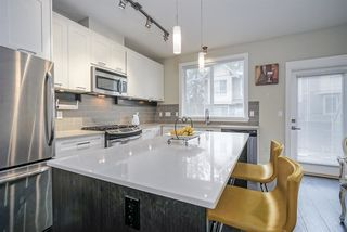 "Photo 2: 9 3395 GALLOWAY Avenue in Coquitlam: Burke Mountain Townhouse for sale in ""Wynwood"" : MLS®# R2389114"