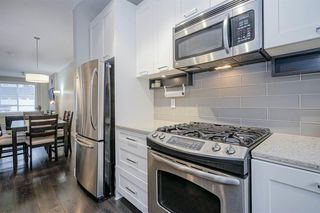 "Photo 5: 9 3395 GALLOWAY Avenue in Coquitlam: Burke Mountain Townhouse for sale in ""Wynwood"" : MLS®# R2389114"