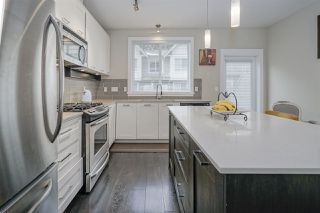 "Photo 4: 9 3395 GALLOWAY Avenue in Coquitlam: Burke Mountain Townhouse for sale in ""Wynwood"" : MLS®# R2389114"