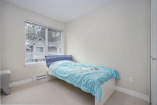 "Photo 13: 9 3395 GALLOWAY Avenue in Coquitlam: Burke Mountain Townhouse for sale in ""Wynwood"" : MLS®# R2389114"