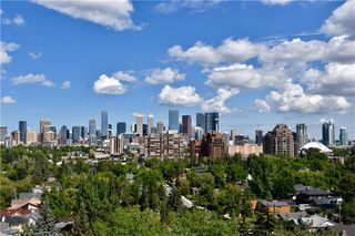 Photo 19: 505 3204 RIDEAU Place SW in Calgary: Rideau Park Apartment for sale : MLS®# C4263774