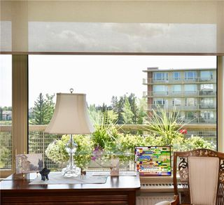 Photo 18: 505 3204 RIDEAU Place SW in Calgary: Rideau Park Apartment for sale : MLS®# C4263774