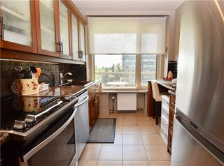 Photo 6: 505 3204 RIDEAU Place SW in Calgary: Rideau Park Apartment for sale : MLS®# C4263774