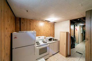 Photo 23: 36 SALISBURY Avenue: St. Albert House for sale : MLS®# E4170772