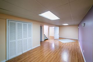 Photo 19: 36 SALISBURY Avenue: St. Albert House for sale : MLS®# E4170772